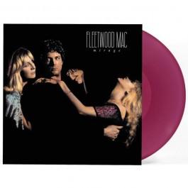 Fleetwood Mac Mirage Mirage Violet Vinyl LP