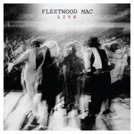 Fleetwood Mac Live Deluxe Limited LP2+CD3+7SINGLE