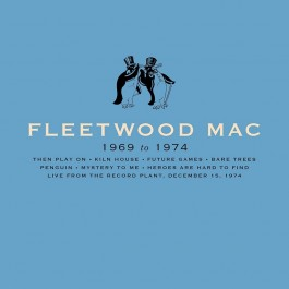 Fleetwood Mac 1969 To 1974 CD8