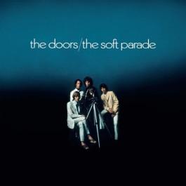 Doors Soft Parade LP