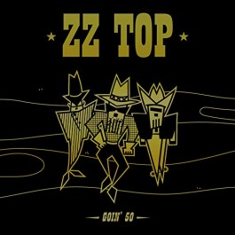Zz Top Goin 50 Five Decades Of Hits LP5