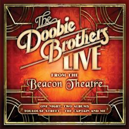 Doobie Brothers Live From Beacon Theatre CD2