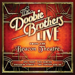 Doobie Brothers Live From Beacon Theatre CD2+DVD