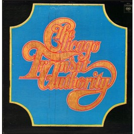 Chicago Chicago Transit Authority 50Th Anniversary Remix CD