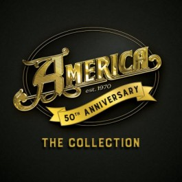 America The Collection 50Th Anniversary LP2