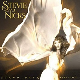 Stevie Nicks 50 Essential Recordings LP6