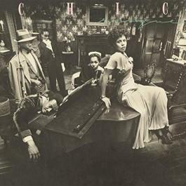 Chic Risque Half Speed Mastering LP