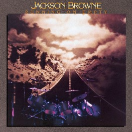 Jackson Brown Running On Empty LP