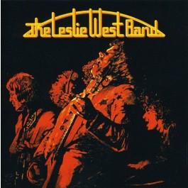 Leslie West Band Leslie West Band CD