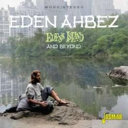 Eden Ahbez Edens Island And Beyond CD