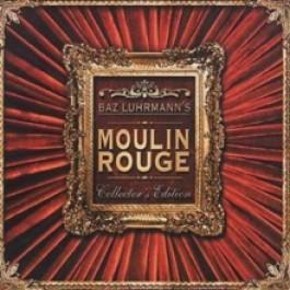Soundtrack Moulin Rouge Collectors CD