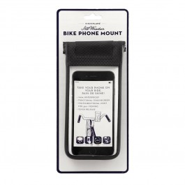 Kikkerland Futrola Za Mobitel Bike Phone Mount All-Weather RAZNO