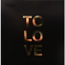Jonathan To Hold, To Love LP2