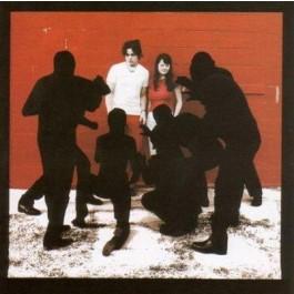White Stripes White Blood Cells CD