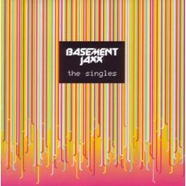 Basement Jaxx Singles LP2