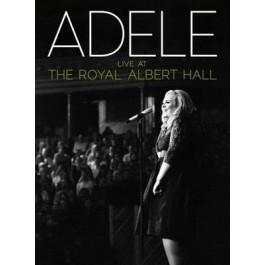 Adele Live At Royal Albert Hall DVD+CD