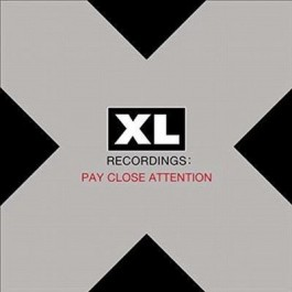Various Artists Xl Recordings Pay Close Attention CD2