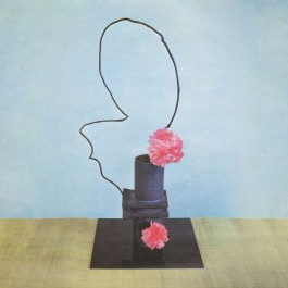 Methyl Ethel Everything Is Forgotten Ltd. Magenta Vinyl LP