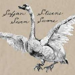 Sufjan Stevens Seven Swans LP