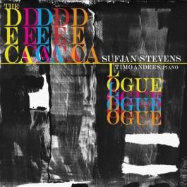 Sufjan Stevens Decalogue CD