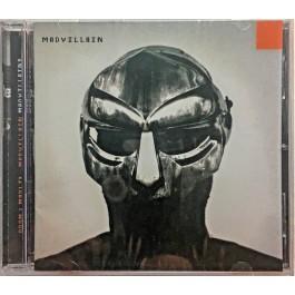 Madvillain Madvillainy CD