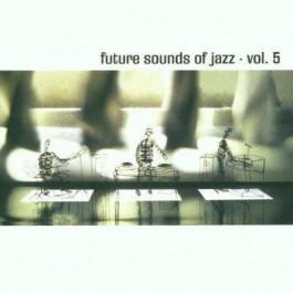 Various Artists Future Sounds Of Jazz 5 CD2