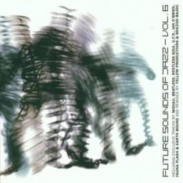 Various Artists Future Sounds Of Jazz 6 CD
