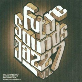 Various Artists Future Sounds Of Jazz 7 CD