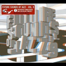 Various Artists Future Sounds Of Jazz 9 CD