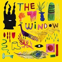 Cecile Mclorin Salvant Window CD