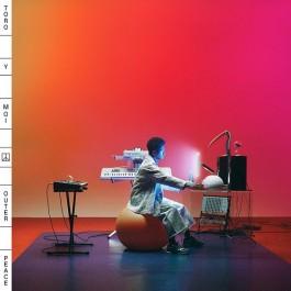 Toro Y Moi Outer Peace CD