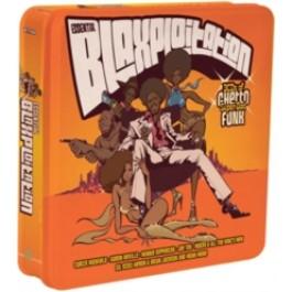 Various Artists Essential Blaxploitation CD3