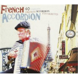 Various Artists French Accordion CD2