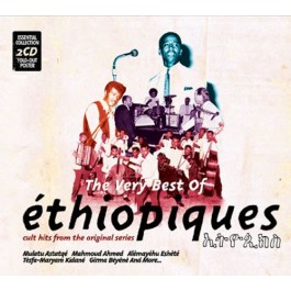 Various Artists Ethiopiques The Very Best Of CD2