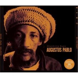 Augustus Pablo Skanking Easy CD2