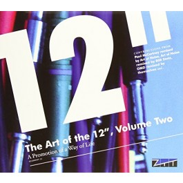 Various Artists Art Of The 12 Vol.2 CD2