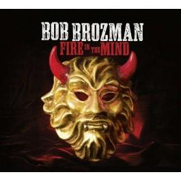 Bob Brozman Fire In The Mind Cd Fire In The Mind CD