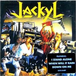 Jackyl Jackyl CD