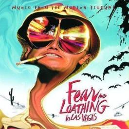 Soundtrack Fear & Loathing In Las Vegas CD