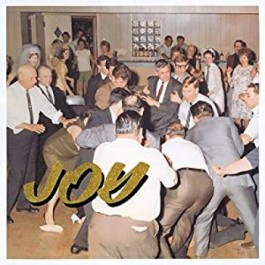 Idles Joy As An Act Of Resistance CD