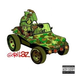 Gorillaz Gorillaz LP2