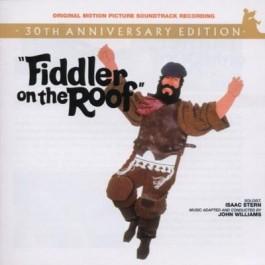 Soundtrack Fiddler On The Roof CD