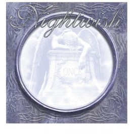 Nightwish Once CD
