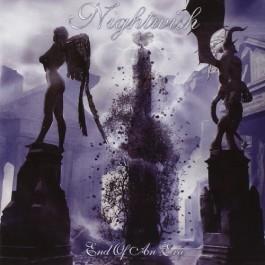 Nightwish End Of An Era CD2