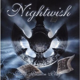 Nightwish Dark Passion Play CD