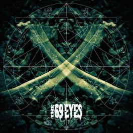 69 Eyes X CD+DVD
