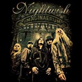 Nightwish Imaginaerum Limited CD2+DVD