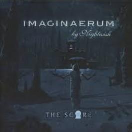 Nightwish Imaginaerum, The Score CD