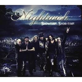 Nightwish Showtime, Storytime CD2