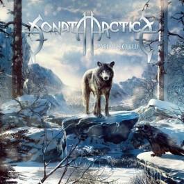 Sonata Arctica Pariahs Child Limited CD